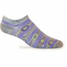 Goodhew Freedom Footie Wool Socks