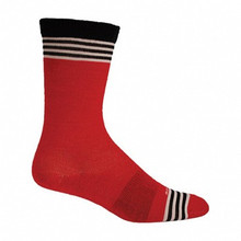 Goodhew Rebecca Ski Stripe Wool Socks