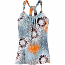 Prana Quinn Printed Yoga Top