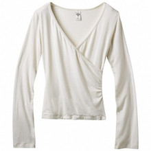 Prana Faye Long Sleeve Yoga Top