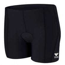 TYR Female 6 inch Tri Shorts