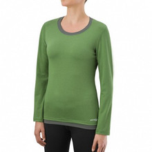 Saucony Evolution LX Long Sleeve Running Top
