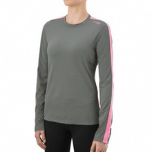 Saucony Primo WXT Long Sleeve Running Top