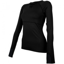 Skirt Sports Runners Dream Long Sleeve Running Top