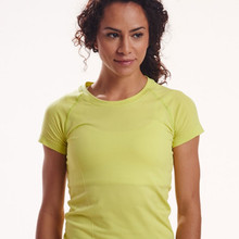 Oiselle Wazelle Short Sleeve Running Top