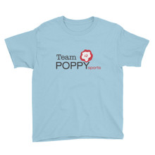 Team Poppy Sports Boys Tee