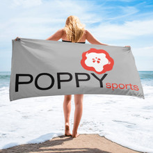 Poppy Sports Triathlon Towel