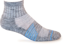 Goodhew Sedona Quarter Wool Socks