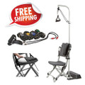 Resistance Chair + Freedom Flex Savings Pack