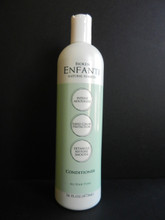 Bioken ENFANTI Natural Remedy Hair Conditioner 16.0 oz A Must Have for all us Human Hair Wearer's!.