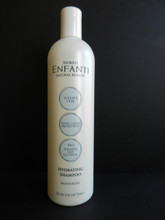 16.9 ounce ENFANTI Shampoo for all Hair Types. Must Have for Human Hair system wearer's.