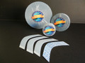 E.M.T (Extended-Wear Medical Tape) Adhesive Tape (Contours)