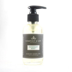 Rosemary Mint Body Oil