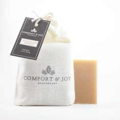 Cedarwood Orange Soap