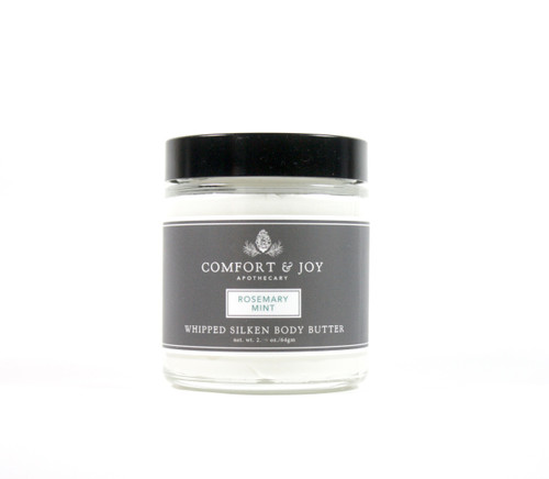 Rosemary Mint Body Butter