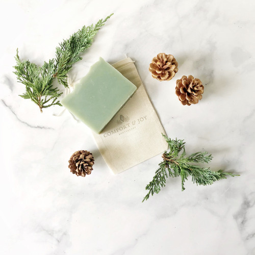 Winter Balsam Soap