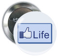Facebook Like Life