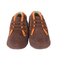 David Baby Shoes