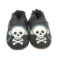 Blast From The Past Baby Shoes