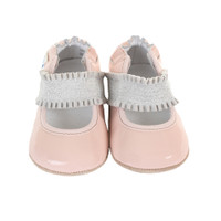 Annie Baby Shoes, Pink