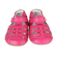Paris Baby Shoes, Pink