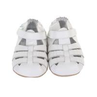 Paris Baby Shoes, White