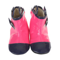Sweet Suzie Baby Boots, Mini Shoez