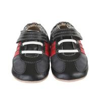 Soho Mini Shoez, Black