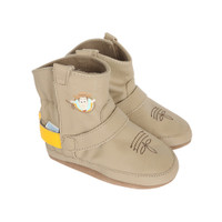 Woody Bootie Baby Boots