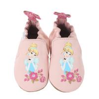 Cinderella Baby Shoes