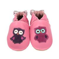 Owlivia Baby Shoes