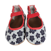 Blooming Bella Baby Shoes