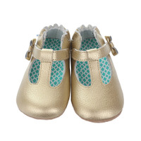 Glamour Grace Baby Shoes