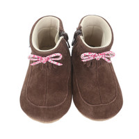 Flying Francesca Baby Shoes