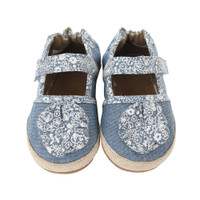 Jourdan Espadrille Baby Shoes