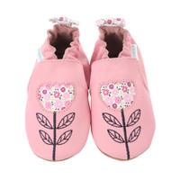 Tina Tulip Baby Shoes