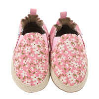 Floral Mania Baby Shoes, Soft Soles