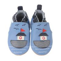 Chug Chug Baby Shoes