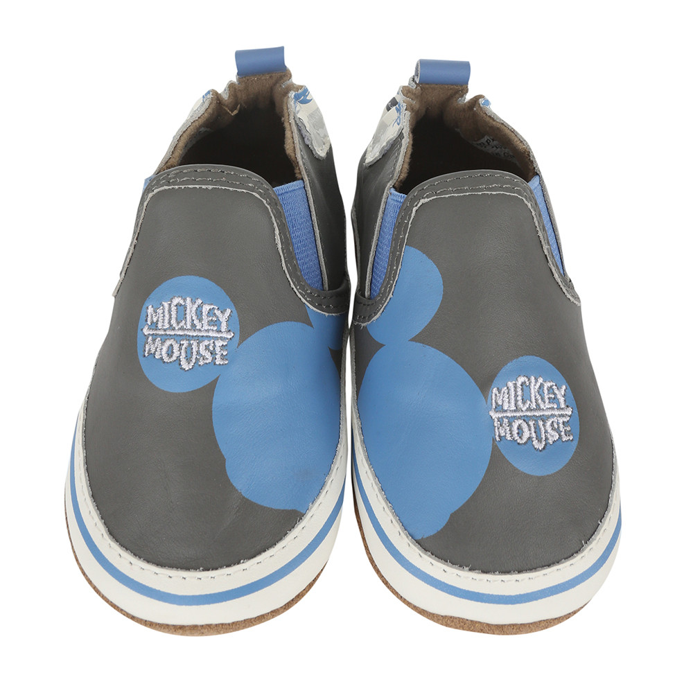 Mickey Mouse Disney baby shoes