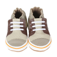 Trendy Trainer Baby Shoes