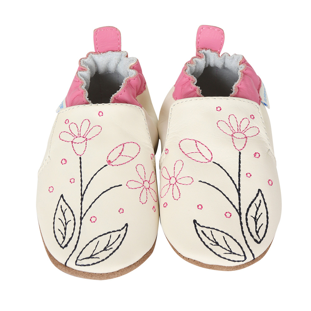 Pink Sugar Baby Shoes