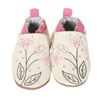 Pink Sugar Baby Shoes