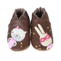 Caped Cuties Baby Shoes