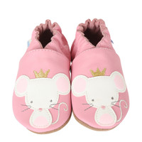 Princess Baby Shoes