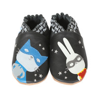 Superhero Buddies Baby Shoes