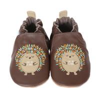 Hedgehog Hug Baby Shoes