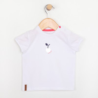 Short Sleeve T-Shirt, White