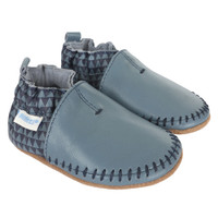 Premium soft leather baby moccasins with soft soles.  Ages 0 -24 months