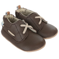 Jon Loafer Baby Shoes, Mini Shoez