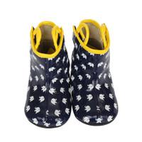 Sandor Baby Boots
